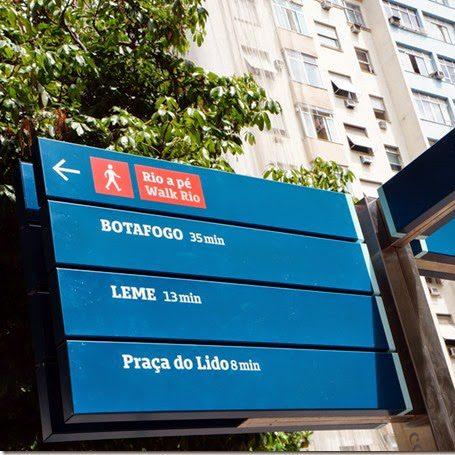 neighborhoods in Rio