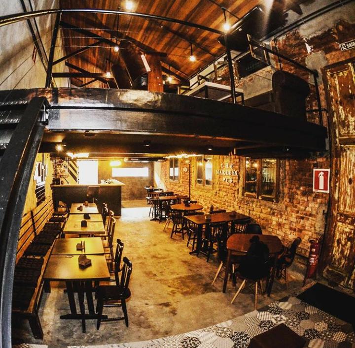 marley's pub