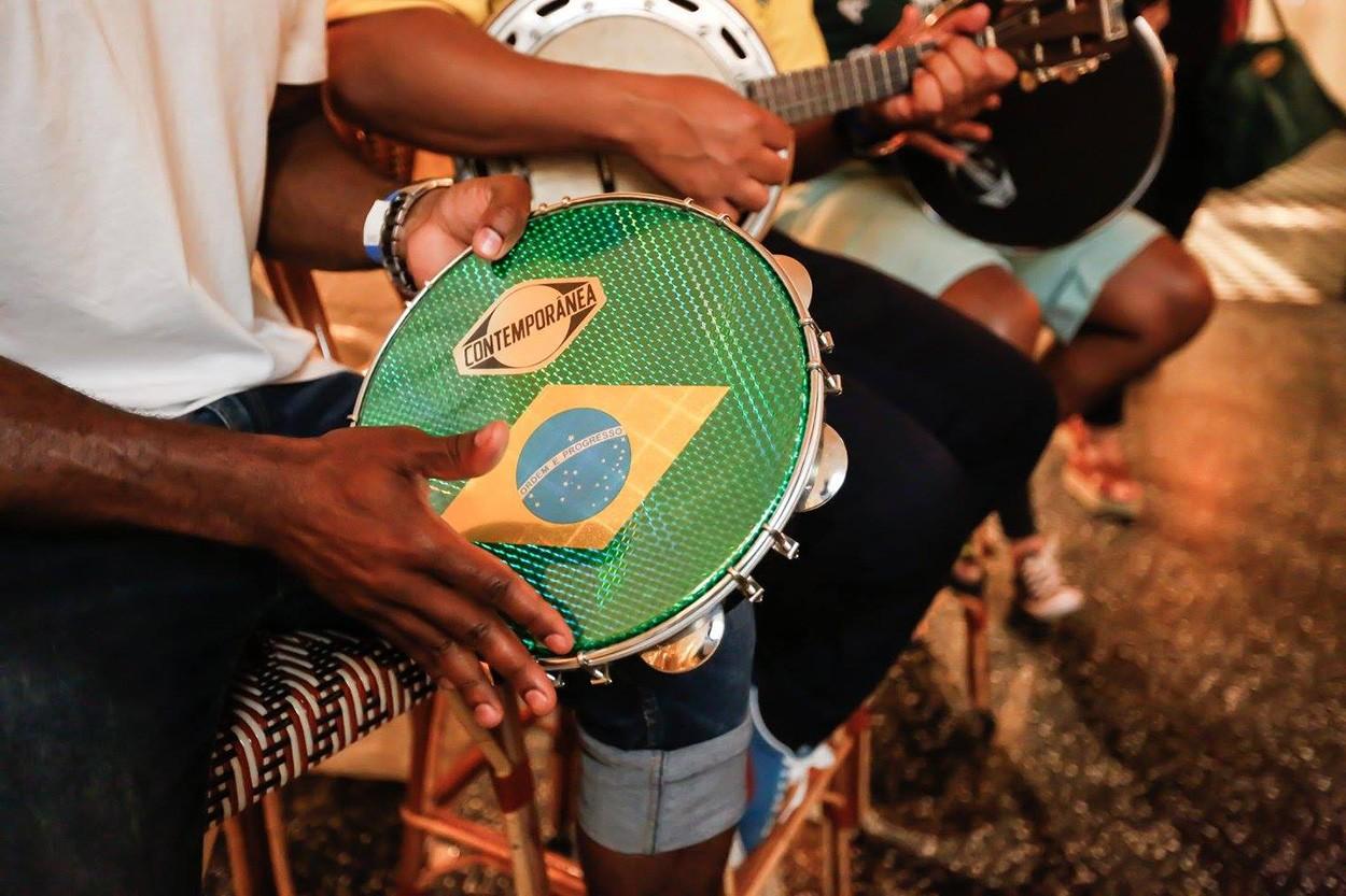 Resultado de imagem para Samba